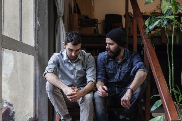 Macht empathisches Zuhören eine Geschichte wahr?