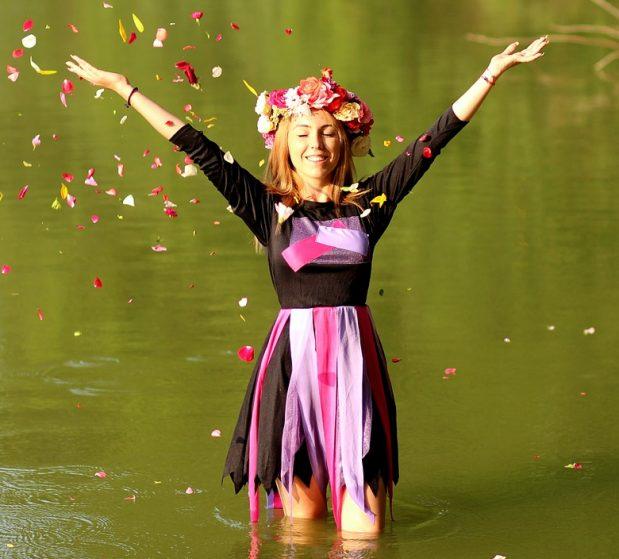 Warum deine Bedürfnisse und deine Spiritualität sich nicht widersprechen